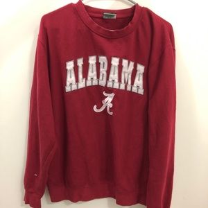 Tops - Alabama crewneck